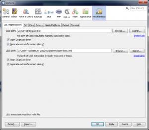NetBeans-Configuration-less