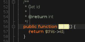 NetBeans IDE 8.1 - Thème défaut